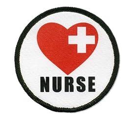 Nurse Red Symbol