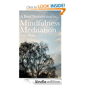 A Brief Introduction to Mindfulness Meditation
