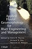 img - for Applied Fluvial Geomorphology for River Engineering and Management book / textbook / text book