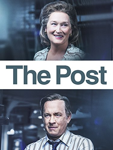 The Post on Amazon Prime Video UK