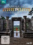 Länder des Monsuns - Wunderbares Asien