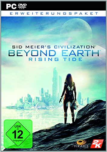 Sid Meier's Civilization : Beyond Earth  Rising Tide  [import allemand]
