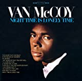 echange, troc Van Mccoy - Nighttime Is Lonely Time