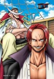 300ピース ワンピース 白ひげと赤髪 300-178