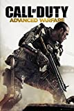 """Call Of Duty: Advanced Warfare - Gaming Poster / Print (Game Cover) (Size: 24"""" x 36"""")"""