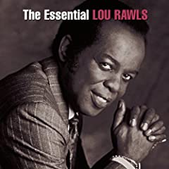 "Featured recording ""The Essential Lou Rawls"""