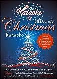 echange, troc Ultimate Christmas Karaoke [Interactive DVD] [Import anglais]