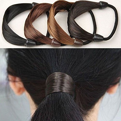 Ponytail Holders To Hold Up Your Hair - 10