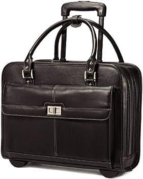 Samsonite Women's Mobile Office Luggage
