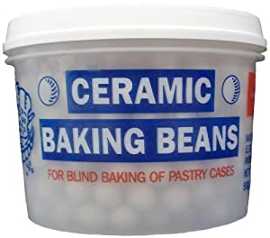 Le Creuset Ceramic Baking Beans - 500 g Tub