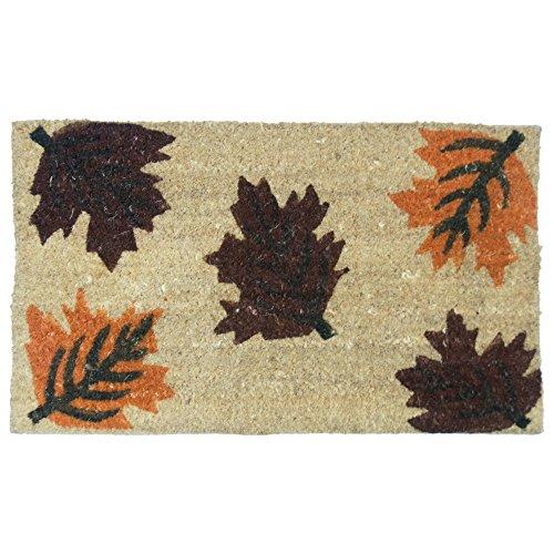 rubber-cal-maple-leaf-decorative-coir-outdoor-front-doormat-18-x-30-inch
