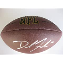 Buy David Fales, Chicago Bears, San Jose State Spartans, Signed, Autographed, NFL Football, a Coa with the Proof Photo of... by Coast to Coast Collectibles
