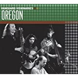Oregon (Vanguard Visionaries)