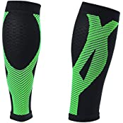 Elite Calf Compression Sleeve - Enjoy Extra Support Enhanced Performance Faster Recovery. Get Professional Seamless... - B01AF3W0RW