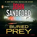 Buried Prey Audiobook by John Sandford Narrated by Richard Ferrone