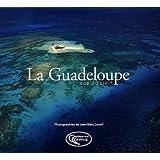 La Guadeloupe : Vue du ciel