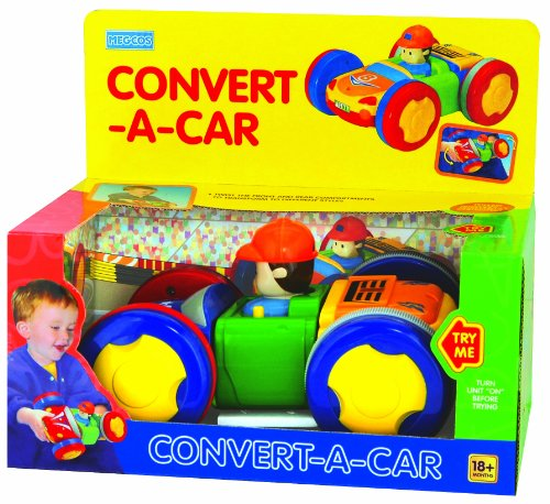 megcos Convert-a-Car