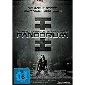 Pandorum FSK 16 Version, keine SE