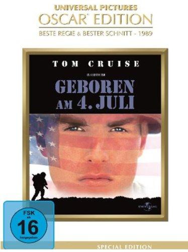 Geboren am 4. Juli (Oscar-Edition) [Special Edition]