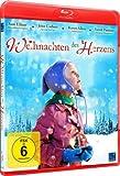 Image de Weihnachten des Herzens [Blu-ray] [Import allemand]