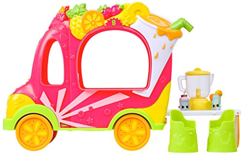 Shopkins Shoppies Juice Truck (Found Juice compare prices)