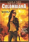 Colombiana [DVD] [2011] [Region 1] [US Import] [NTSC]