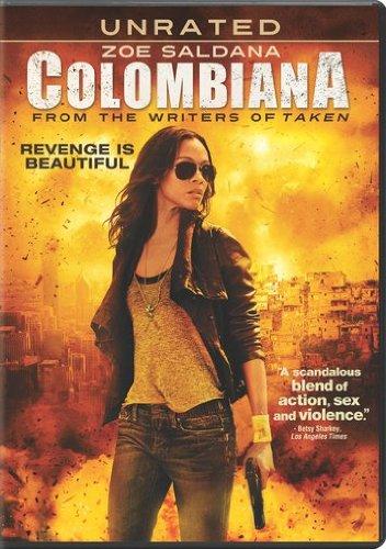 Коломбиана