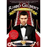 Rhod Gilbert And The Award-Winning Mince Pie - Live [DVD] [2009]by Rhod Gilbert