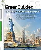 Green Builder Magazine - August 2014