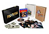 Pulp Fiction 20th Anniversary Deluxe Box [Blu-ray]