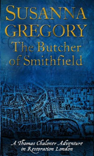 The Butcher of Smithfield: Chaloner