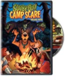 echange, troc Scooby Doo: Camp Scare [Import USA Zone 1]