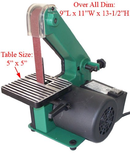 Belt Knife Sharpener