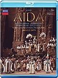 Aida: Metropolitan Opera (Gatti) [Blu-ray] [2011]