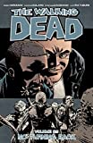img - for The Walking Dead Volume 25: No Turning Back book / textbook / text book