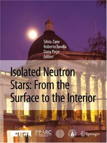 Isolated Neutron Stars: from the Surface to the Interior (V. 308 No. 1-4)