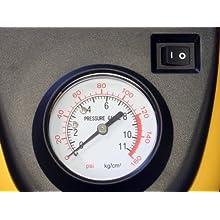 Bon-Aire BA121L 120V Air Compressor/Inflator