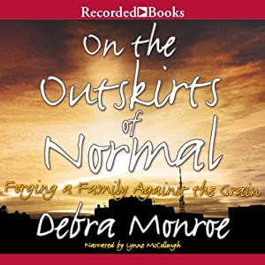 On the Outskirts of Normal Audiobook