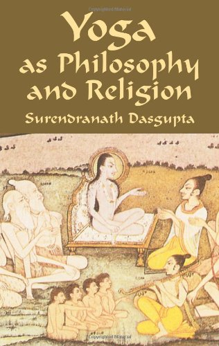 Yoga as Philosophy and Religion