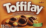 Toffifay Chocolate Hazelnut Filled 4….