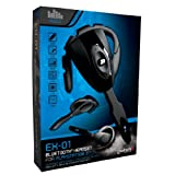 Gioteck EX-01 Bluetooth Headset (PS3)by Gioteck