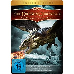Fire Dragon Chronicles