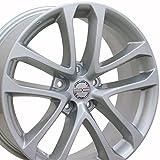18x7.5 Wheel Fits Nissan - Altima