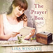 The Prayer Box: A Novel | [Lisa Wingate]