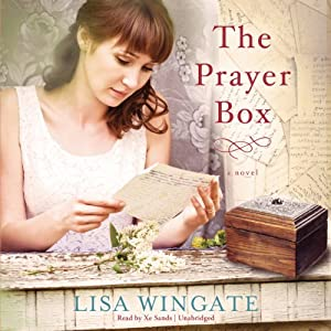 The Prayer Box: A Novel | [Lisa Wingate]