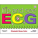 img - for By Elizabeth Gross Cohn - Flip and See ECG: 3rd (third) Edition book / textbook / text book