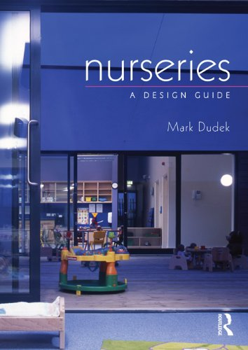 Nurseries: A Design Guide front-777902