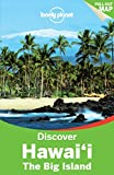Lonely Planet Discover Hawaii the Big Island (Travel Guide)