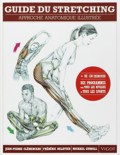 Guide des mouvements de musculation corsi di lingue for Guide musculation
