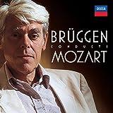 Frans Brüggen - Wolfgang Amadeus Mozart Mozart Symphonies Nos. 40 KV 550 & 41 KV 551
